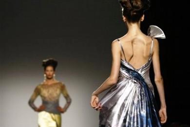 Φιλανθρωπική εκδήλωση με επίδειξη μόδας