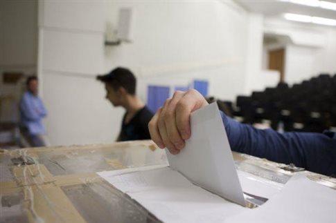 Νοθεία στις φοιτητικές εκλογές στο ΑΠΘ καταγγέλλει η ΠΑΣΠ