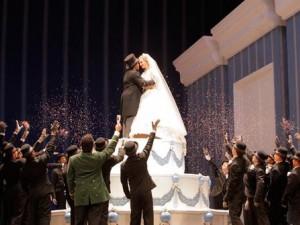 Όπερα «Η Σταχτοπούτα» του Giachino Rossini