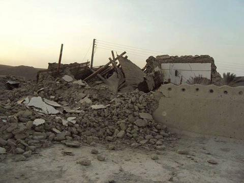 Πακιστάν: Σεισμός 5 Ρίχτερ με δύο νεκρούς και 100 τραυματίες