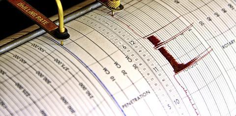 Σεισμός 4,1 Ρίχτερ κοντά στην Ιτέα