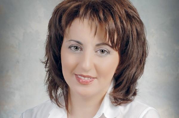 Ελ. Λαΐτσου: «Επενδύουμε στη συνεργασία με το Πανεπιστήμιο»