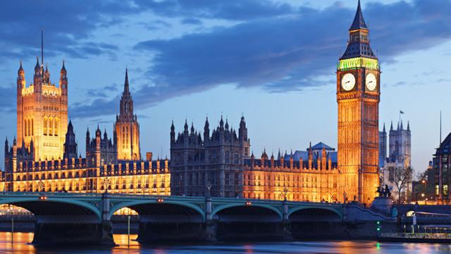 Πρωτεύουσα των δισεκατομμυριούχων το Λονδίνο