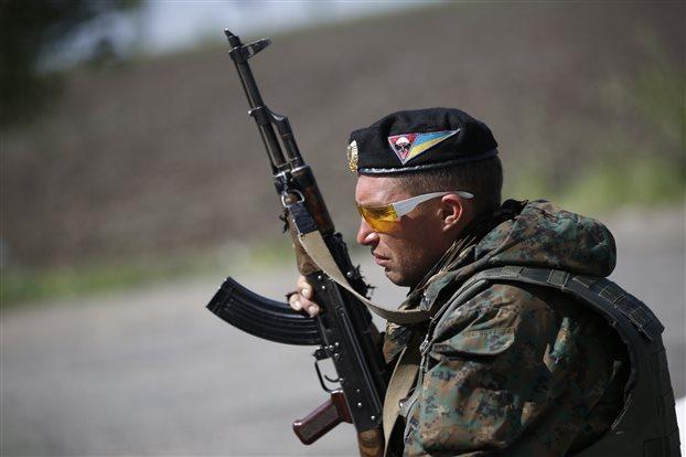 Την επιβολή νέων κυρώσεων στη Μόσχα εξετάζουν οι «28»