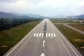 Εγκαινιάστηκε το αεροδρόμιο Καρδίτσας