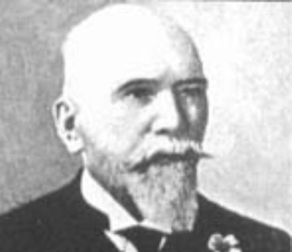 Γρηγόρης Καρταπάνης: Οι δήμαρχοι του Βόλου (1881-2014)