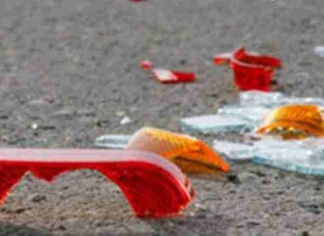 Θανατηφόρο τροχαίο στην Καρδίτσα με θύμα 25χρονο