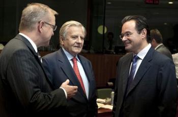 Στο τραπέζι η πρόταση για επαναγορά χρέους