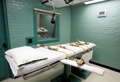 ΗΠΑ: Ανέβαλαν εκτέλεση θανατοποινίτη δύο ώρες πριν ξεκινήσει