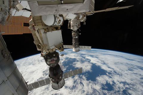 Οι Ρώσοι «εκβιάζουν» με τον Διεθνή Διαστημικό Σταθμό