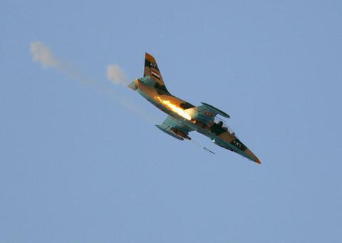 Νέο αίμα στη Συρία: Πάνω από 40 νεκροί σε αεροπορικές επιδρομές