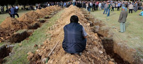Θρήνος και οργή στην Τουρκία, ενώ ο απολογισμός ανεβαίνει