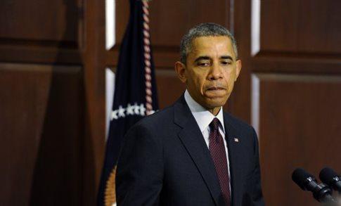 Σφοδρή η αντίδραση του Λευκού Οίκου για το Νόμπελ Ειρήνης του Ομπάμα