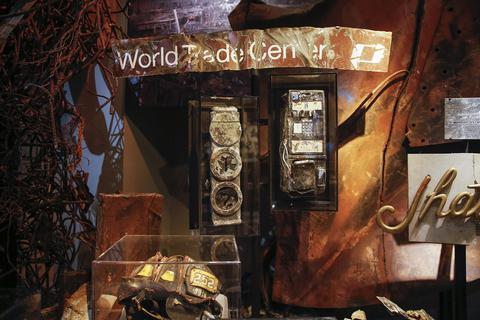 Διχάζει τις ΗΠΑ το μουσείο των Δίδυμων Πύργων