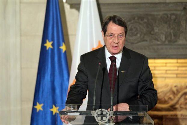 Ν. Αναστασιάδης: Oι κυρώσεις στη Ρωσία βλάπτουν την Κύπρο