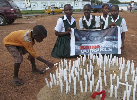 Νιγηρία: Ενοπλοι έκαψαν δύο σχολεία στα βόρεια της χώρας