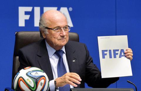 Πρόεδρος FIFA: Λάθος η ανάθεση του Μουντιάλ στο Κατάρ