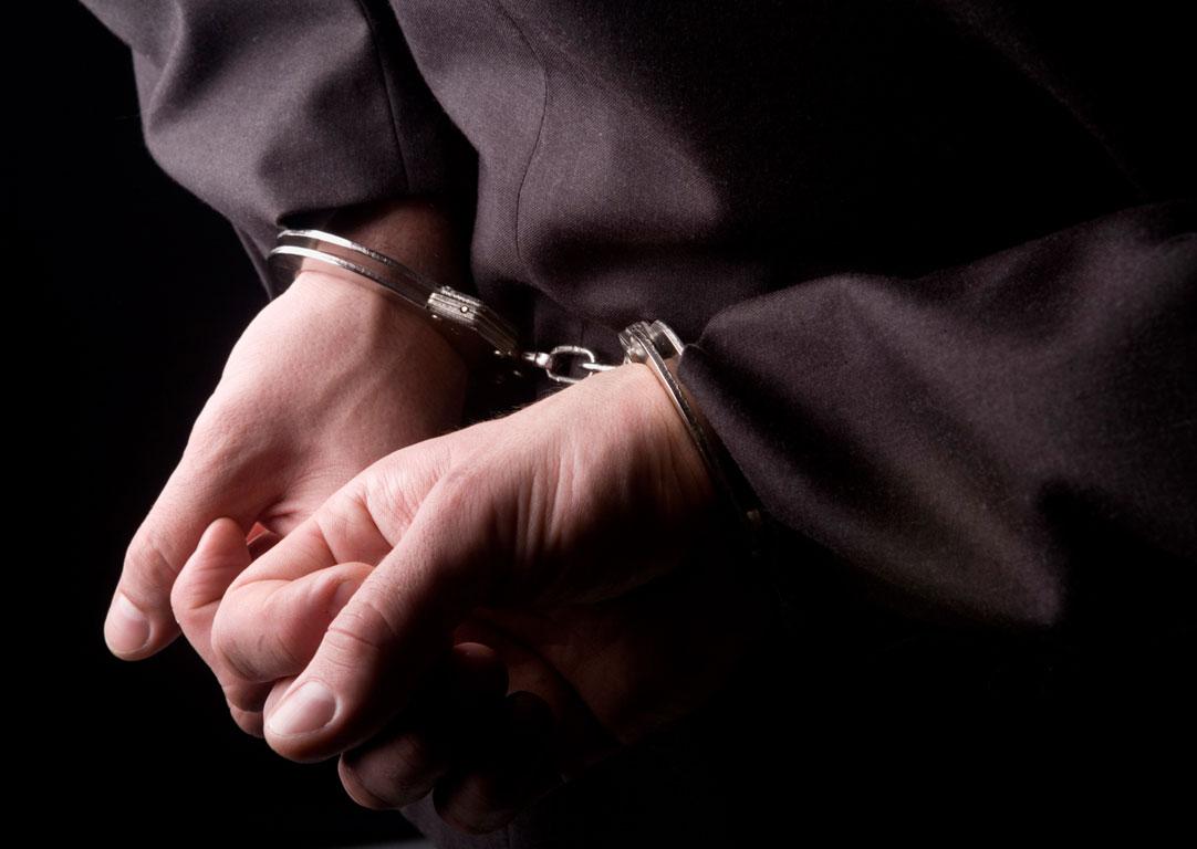 Σύλληψη 38χρονου Τρικαλινού για κλοπή