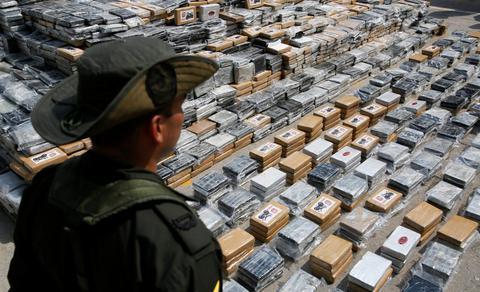 Κολομβία: Συμφωνία κυβέρνησης-FARC για το λαθρεμπόριο ναρκωτικών