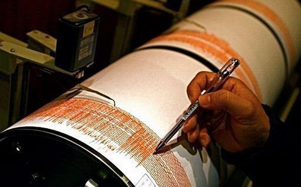 Σεισμική δόνηση 4,3 βαθμών νότια του Λασιθίου