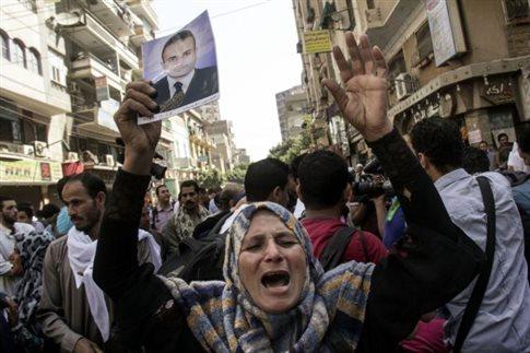 Αίγυπτος: Κάθειρξη 10 ετών σε άλλους 126 υποστηρικτές του Μ.Μόρσι