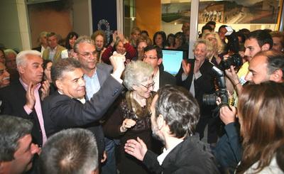 Η Θεσσαλία σε δεύτερο γύρο ~ ΜΟΝΟΜΑΧΟΥΝ Κ. ΑΓΟΡΑΣΤΟΣ – Ν. ΤΣΙΛΙΜΙΓΚΑΣ