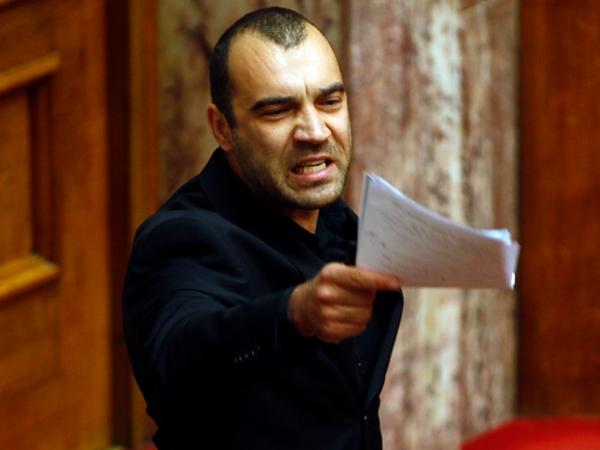 Τρίτος σε ψήφους στο δήμο Ρήγα Φεραίου ο Π. Ηλιόπουλος