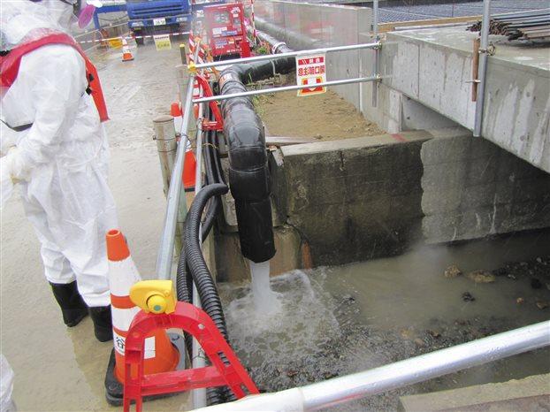 Φουκουσίμα: Η Τepco ρίχνει ραδιενεργό νερό στον Ειρηνικό