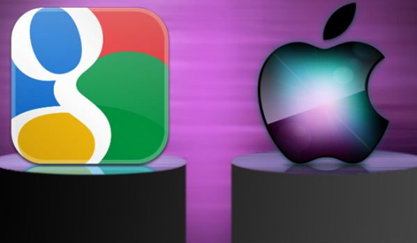 H Google ξεπερνά σε αξία την Apple
