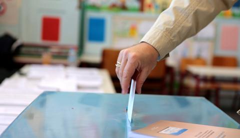 Σήμερα ψηφίζουν οι Ελληνες πολίτες της Κύπρου