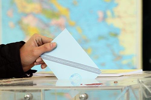 Οι σταυροί των υποψηφίων στους δήμους ~ ΔΗΜΟΣ ΑΛΜΥΡΟΥ