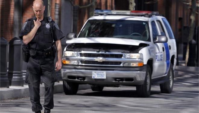 Πυροβολισμοί στην Καλιφόρνια - επτά νεκροί