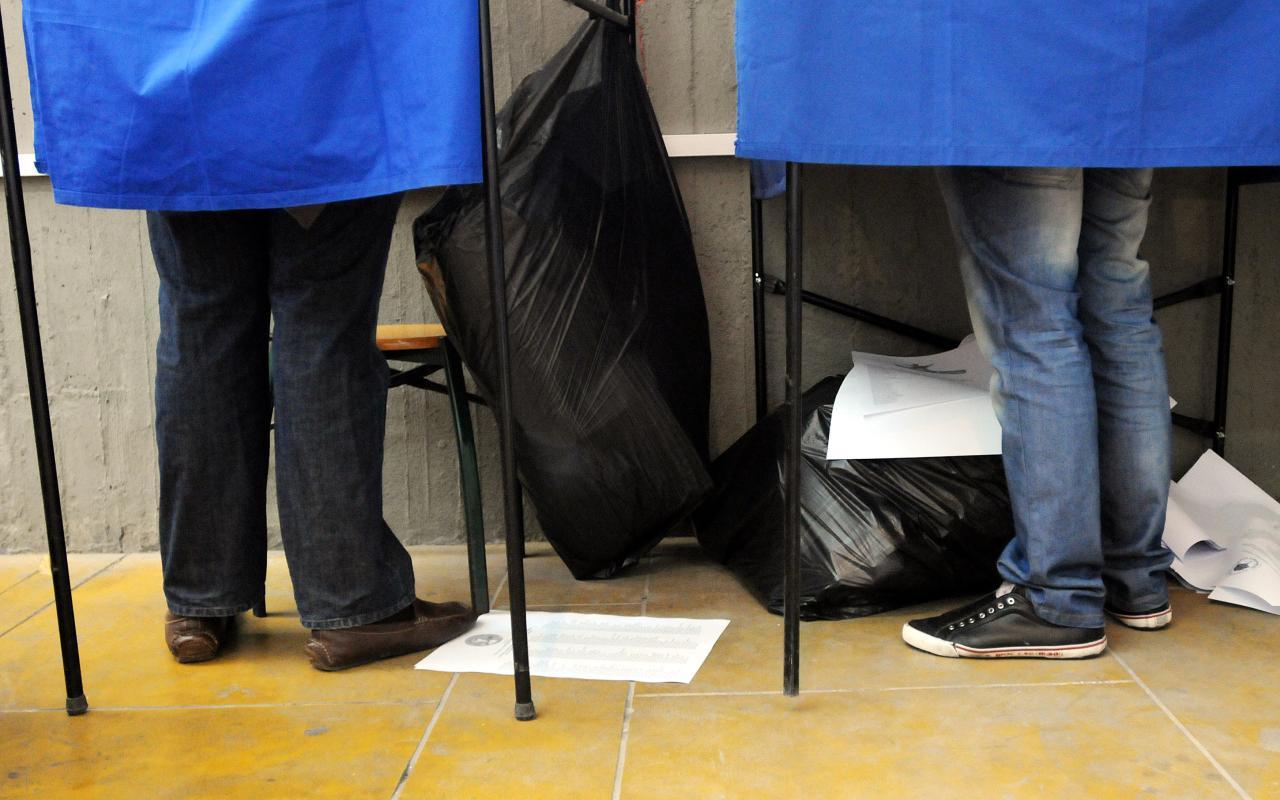 Καταγγελίες κομμάτων για παρατυπίες στις εκλογές