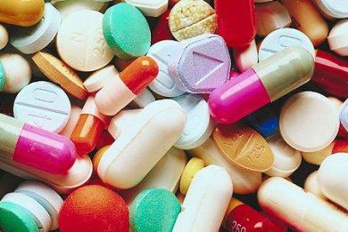Λάρισα: Συλλήψεις για κατοχή ναρκωτικών δισκίων