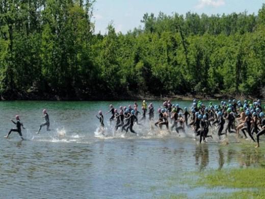 Xterra: Δεύτερη διοργάνωση στη Λίμνη Πλαστήρα