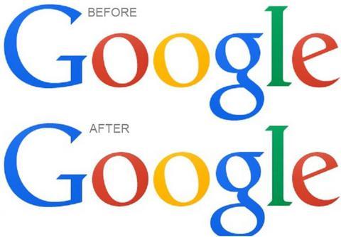 Το νέο λογότυπο της Google είναι... ίδιο με το παλιό