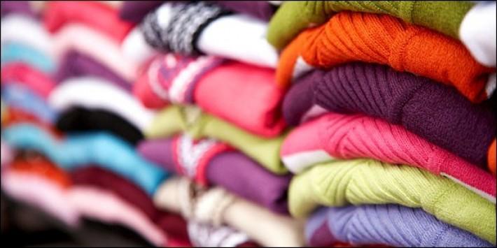 Συγκέντρωση ρούχων στη Ν. Αγχίαλο