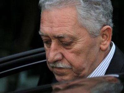 Παραιτήθηκε ο Φώτης Κουβέλης από την προεδρία της ΔΗΜΑΡ