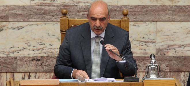 Μεϊμαράκης: Να μην καταργηθεί το μπόνους των 50 εδρών