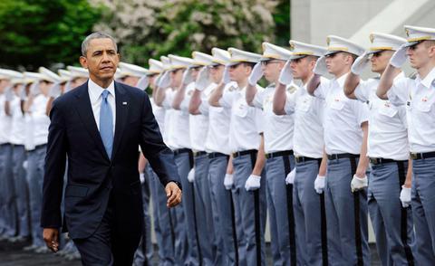 Υπερ-ταμείο για τον πόλεμο κατά της τρομοκρατίας προτείνει ο Ομπάμα