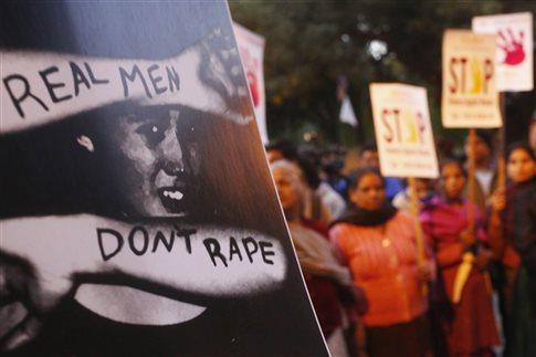 Ομαδικός βιασμός και απαγχονισμός για δύο έφηβες στην Ινδία