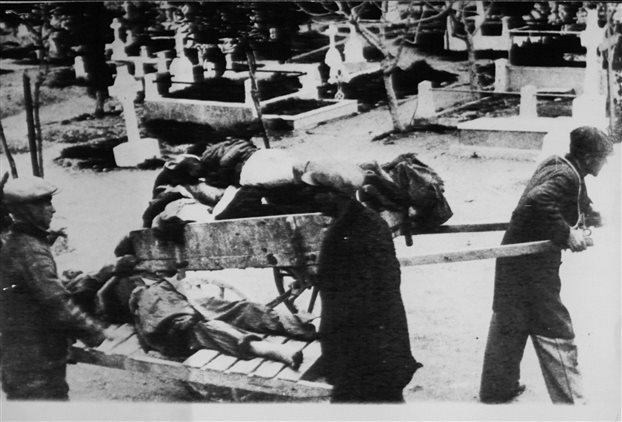 Συστάθηκε ειδική επιτροπή για τις γερμανικές αποζημιώσεις