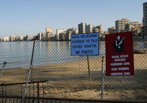 Στο τραπέζι το άνοιγμα της Αμμοχώστου σε Ελληνοκύπριους εμπειρογνώμονες