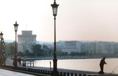 Τα πάντα για τη Θεσσαλονίκη στους χάρτες της Google