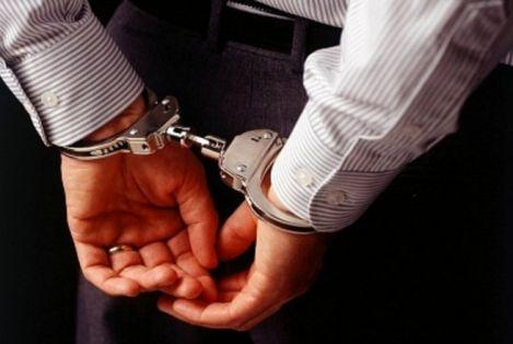 Συνελήφθη επαγγελματίας... κλέφτης