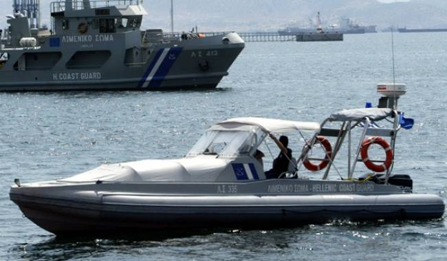 Προσάραξη σκάφους χθες στη Σκιάθο