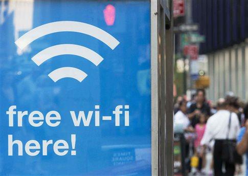 Δωρεάν Wi-Fi σε επτά σταθμούς του μετρό και του ΗΣΑΠ