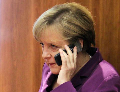 Παίκτης τηλεπαιχνιδιού τηλεφώνησε στη Μέρκελ για βοήθεια