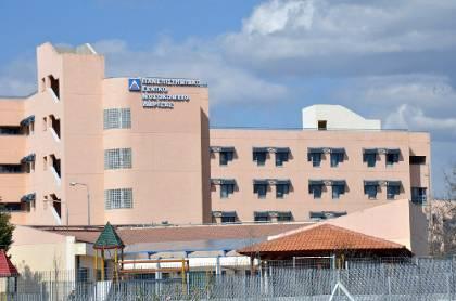 «Ξεμένει» από αναισθησιολόγους το Πανεπιστημιακό Νοσοκομείο Λάρισας