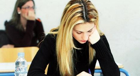 Πανελλαδικές εξετάσεις 2014: Τα θέματα στη Βιολογία, Χημεία-Βιοχημεία, Λογοτεχνία και ΑΟΔΕ